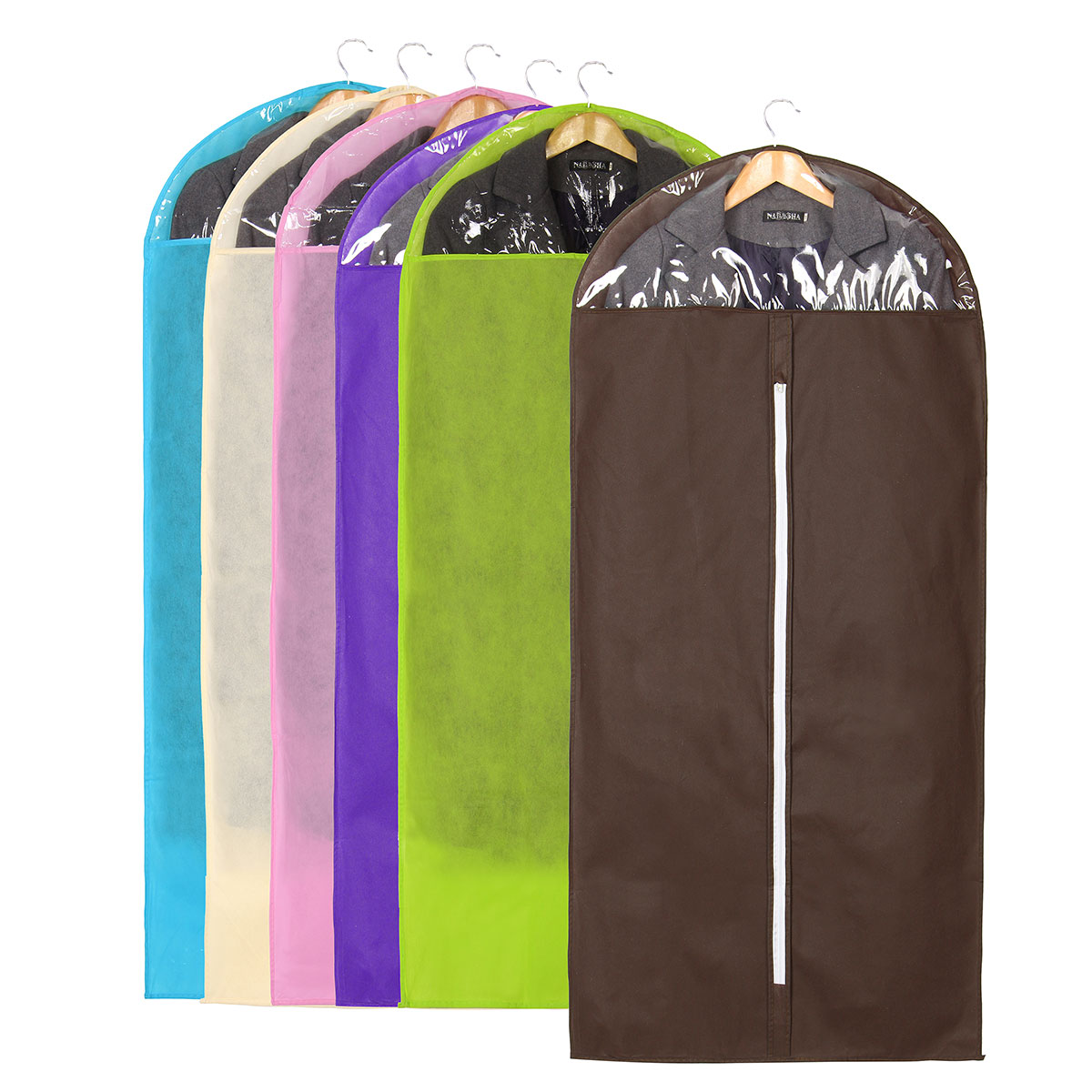 Recent Comments  sc 1 st  Global Ibdaa & six-colors-non-woven-garment-storage-font-b-bag-b-font-font-b-suit-b ...